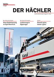 Firmenzeitung_Der Haechler_1_2020_kro.indd