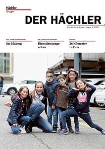 Firmenzeitung_Der-Haechler_2_2019_Titel