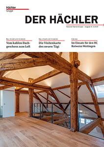 Firmenzeitung_Der Haechler_5_2019_kro.indd